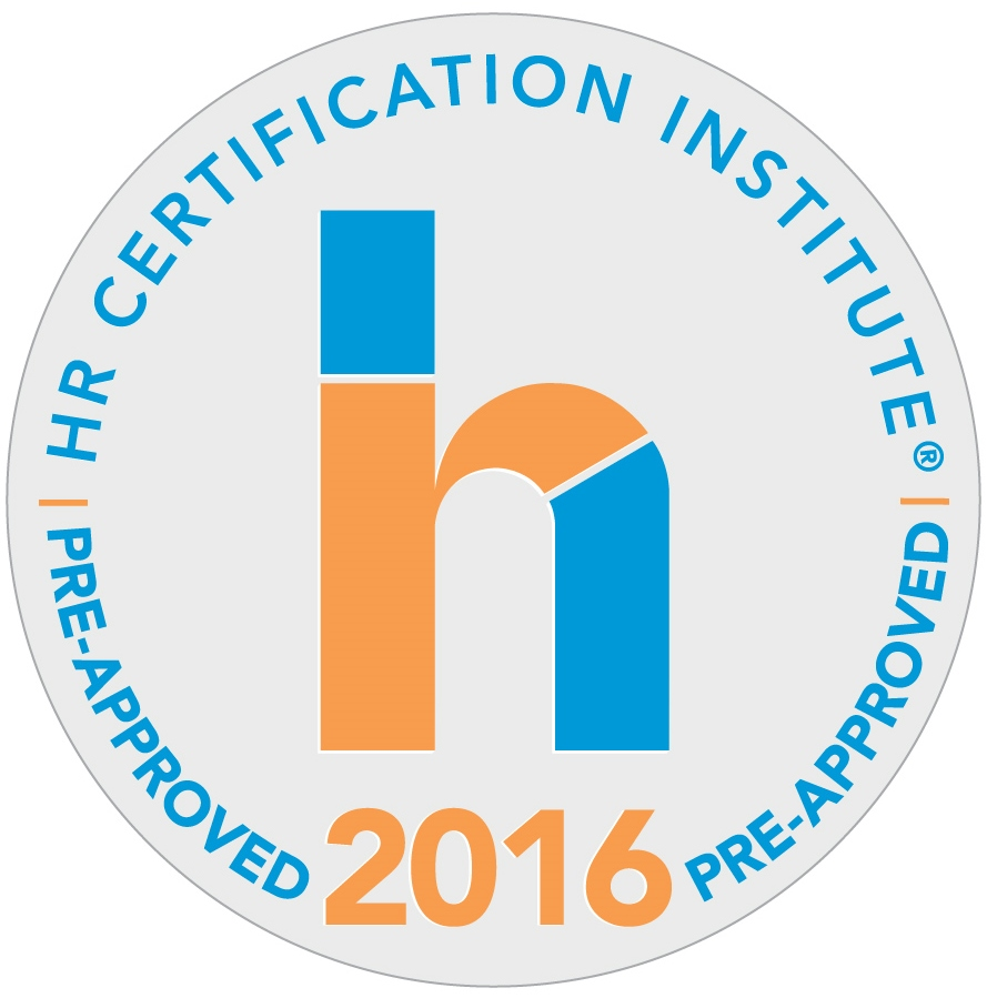 Hr boot camp hr knowledge hrciafcpreapprovedseal2016new 1betcityfo Image collections