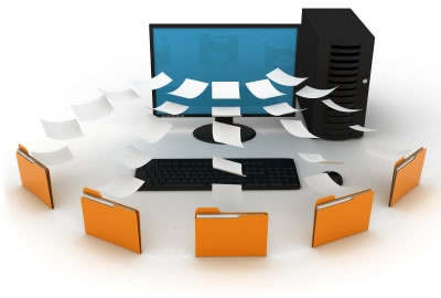 paper file management Docstobox is the paper file management software that keeps track of which box you place your folders in, and where that box is located organizing office files is.