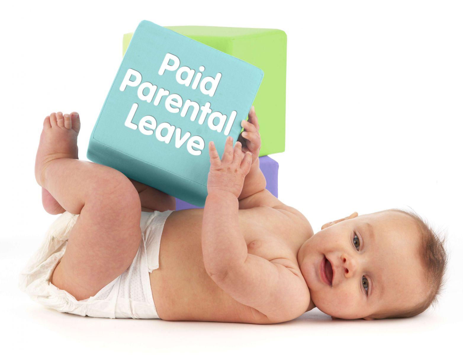 maternity parental leave