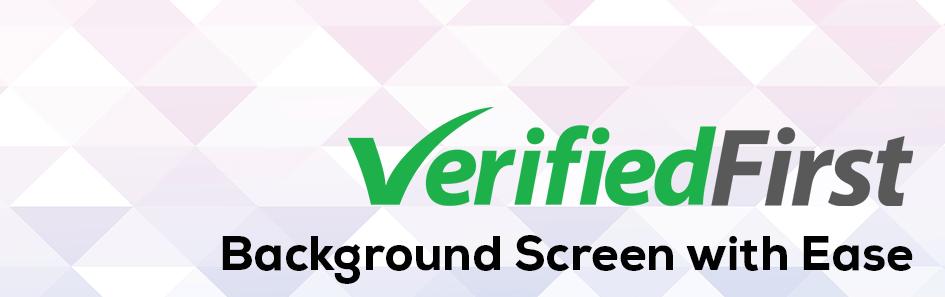 Verified-First